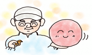 石井勝治氏